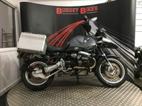 USED 2002 02 BMW R1150 1130cc R 1150 GS