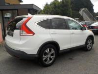 USED 2014 14 HONDA CR-V 2.2 i-DTEC EX 4x4 5dr Hi Spec Auto SUV