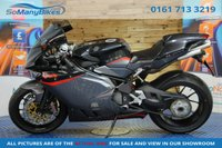 USED 2011 11 MV AGUSTA F4 F4 1078 RR 312  Well looked after