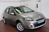USED 2009 59 RENAULT CLIO 1.1 DYNAMIQUE TCE 5d 101 BHP