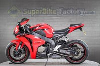 USED 2008 08 HONDA CBR1000RR FIREBLADE 1000CC 0% DEPOSIT FINANCE AVAILABLE GOOD & BAD CREDIT ACCEPTED, OVER 500+ BIKES IN STOCK