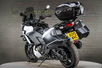 USED 2015 15 KAWASAKI VERSYS 1000  GOOD & BAD CREDIT ACCEPTED, OVER 500+ BIKES IN STOCK