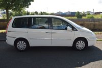 USED 2010 10 CITROEN C8 2.0 SX HDI 5d 118 BHP WELL MAINTAINED, 7 SEATS, ELECTRIC REAR DOORS, 6 SPEED MANUAL