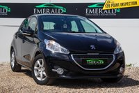 USED 2012 62 PEUGEOT 208 1.2 ACTIVE 5d 82 BHP £0 DEPOSIT FINANCE AVAILABLE, AIR CONDITIONING, AUX/CD/RADIO, BLUETOOTH CONNECTIVITY, CLIMATE CONTROL, CRUISE CONTROL, DAYTIME RUNNING LIGHTS, STEERING WHEEL CONTROLS, TOUCH SCREEN HEAD UNIT, TRIP COMPUTER