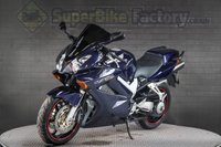 USED 2018 HONDA VFR800F USED MOTORBIKE NATIONWIDE DELIVERY GOOD & BAD CREDIT ACCEPTED, OVER 500+ BIKES IN STOCK