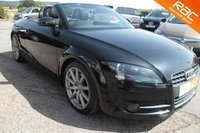 USED 2009 59 AUDI TT 1.8 TFSI 2d 160 BHP VIEW AND RESERVE ONLINE OR CALL 01527-853940 FOR MORE INFO.