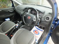 USED 2012 62 FIAT PUNTO 1.4 EASY 5d 77 BHP