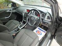 USED 2011 11 VAUXHALL ASTRA 2.0 SRI CDTI S/S 5d 157 BHP