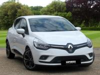USED 2017 17 RENAULT CLIO 1.5 DYNAMIQUE S NAV DCI 5d AUTO Small Automatic