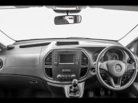 USED 2016 16 MERCEDES-BENZ VITO 2.1 114CDI BlueTEC Tourer PRO Long Bus 5dr (8 Seats) 9 SEATS, R/CAMERA, CRUISE