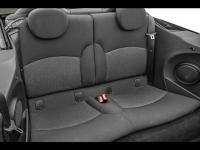 USED 2011 61 MINI CONVERTIBLE 1.6 COOPER D 2d 112 BHP DAB, REAR SENSORS, AUX