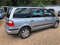 2005 FORD GALAXY 1.9 ZETEC TDI 5d AUTO 115 BHP £3000.00