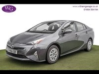 USED 2016 66 TOYOTA PRIUS BUSINESS EDITION 5DR
