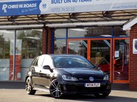 USED 2014 14 VOLKSWAGEN GOLF 2.0 GTD 5dr (180) ** Bluetooth + Cruise + DAB **