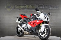 USED 2012 12 BMW S1000RR  GOOD & BAD CREDIT ACCEPTED, OVER 500+ BIKES IN STOCK