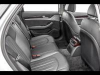 USED 2013 63 AUDI A8 3.0 TDI SE Executive Tiptronic Quattro 4dr SAT NAV, R/CAMERA, DAB
