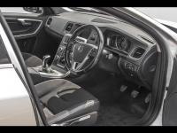 USED 2015 15 VOLVO S60 2.0 D3 SE NAV 4d 148 BHP SAT NAV, DAB, 1 OWNER