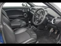 USED 2014 63 MINI ROADSTER 1.6 COOPER S 2d 181 BHP CHILI PACK, HALF LEATHER