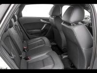 USED 2013 13 AUDI A1 1.6 SPORTBACK TDI S LINE 5d 105 BHP REAR PARKING SENSORS