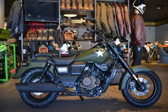 View our UM RENEGADE COMMANDO