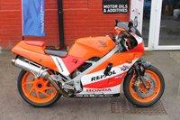 1996 HONDA VFR 400cc VFR 400 R  £2690.00