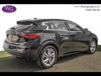 USED 2016 16 INFINITI Q30 1.5 D Business Executive 5dr SAT NAV, 1 OWNER, DAB