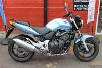 USED 2005 55 HONDA CBF 600cc N-5  A Cracking Low Mileage Commuter. Free UK delivery.