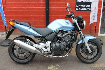 View our HONDA CBF600