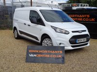 2014 FORD TRANSIT CONNECT 1.6 240 TREND 6d 95 BHP L2 £6990.00