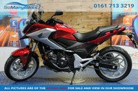 USED 2017 67 HONDA NC750 NC 750 X D DCT - 1 Owner Like new
