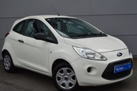 USED 2012 FORD KA 1.2 STUDIO 3d 69 BHP