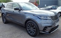 USED 2017 67 LAND ROVER RANGE ROVER VELAR 3.0 R-DYNAMIC SE 5d AUTO 296 BHP *ONLY 2,381 MILES**  *2017 3 LTR MODEL **HIGH SPECIFICATION
