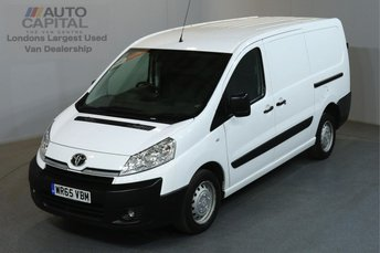 2015 TOYOTA PROACE 2.0 HDI 1200 127 BHP L2 H1 LWB LOW ROOF AIR CON £8190.00