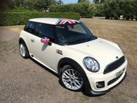 2011 MINI HATCH ONE 1.6 ONE D 3d 90 BHP JCW Bodykit FSH Mint Example!! £6599.00