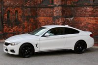 USED 2014 63 BMW 4 SERIES 3.0 435d M Sport xDrive 2dr **NOW SOLD**