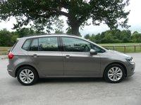 2014 VOLKSWAGEN GOLF SV 1.6 SE TDI DSG 5d AUTO 108 BHP £10495.00