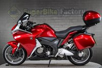 USED 2013 13 HONDA VFR1200F  GOOD & BAD CREDIT ACCEPTED, OVER 500+ BIKES IN STOCK
