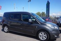 USED 2016 16 FORD GRAND TOURNEO CONNECT 1.5 TITANIUM TDCI 5d AUTO 7 SEATER
