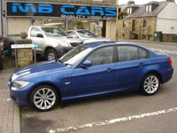 USED 2009 09 BMW 3 SERIES 2.0 320I SE 4d AUTO 168 BHP AUTOMATIC,ONLY 50000 MILES FROM NEW