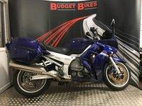 2003 YAMAHA FJR1300 1298cc FJR 1300  £3195.00
