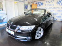 USED 2010 60 BMW 3 SERIES 2.0 320I SE 2d 168 BHP
