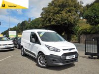 2015 FORD TRANSIT CONNECT 1.6 200 P/V 1d 94 BHP