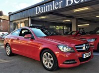 2015 MERCEDES-BENZ C CLASS 2.1 C220 CDI EXECUTIVE SE PREMIUM PLUS 2d 168 BHP £13995.00