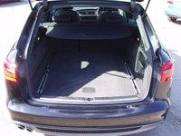 USED 2013 13 AUDI A6 2.0 AVANT TDI S LINE 5d S-Tronic 175 BHP
