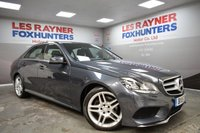 USED 2015 15 MERCEDES-BENZ E CLASS 2.1 E250 CDI AMG LINE 4d AUTO 201 BHP Sat Nav, Heated seats, cruise control, bluetooth, Park sensors