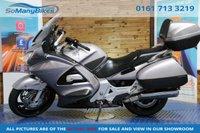 USED 2003 03 HONDA ST1300 PAN EUROPEAN ST 1300 ABS