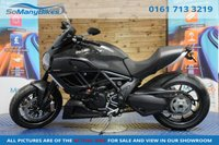 USED 2011 11 DUCATI DIAVEL DIAVEL CARBON  Well looked after
