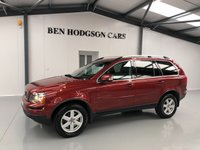 USED 2010 60 VOLVO XC90 2.4 D5 ACTIVE AWD 5d 185 BHP 7 SEATER