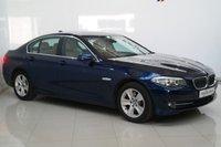 2010 BMW 5 SERIES 2.0 520D SE 4d AUTO 181 BHP £5750.00