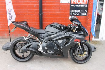 View our SUZUKI GSXR 600 K6